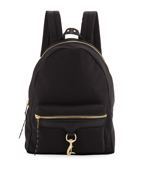 Rebecca Minkoff Always On MAB XS Backpack