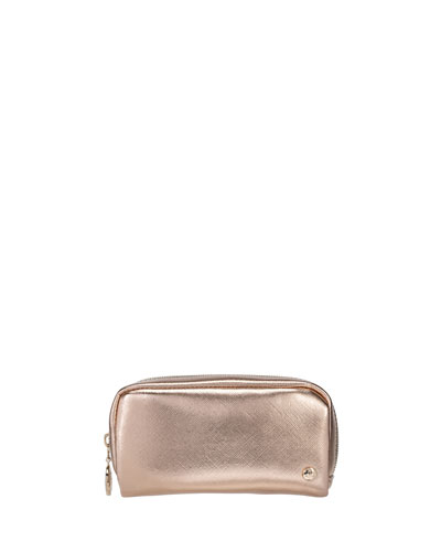Monte Carlo Rose Gold Mini Pouch