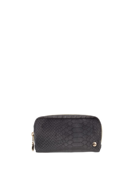 Stephanie Johnson Marais Mink Mini Pouch