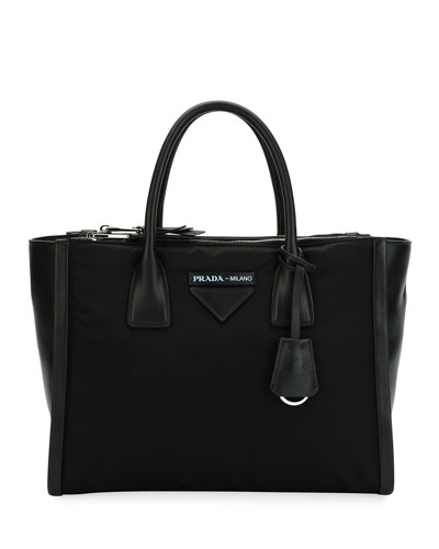 Tessuto and Grace Lux Tote Bag