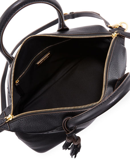 McGraw Slouchy Satchel Bag
