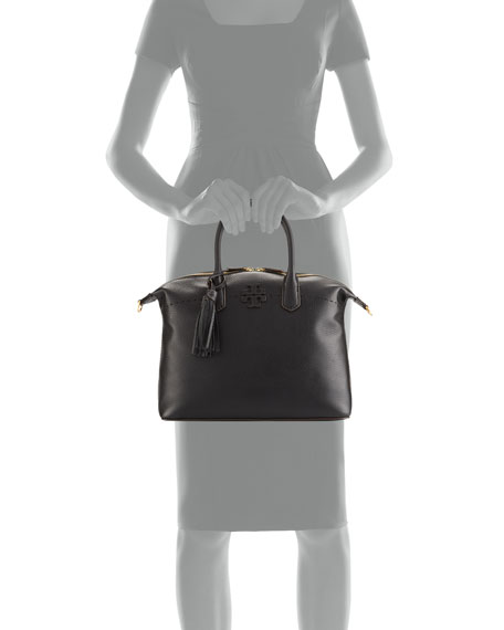McGraw Slouchy Satchel Bag