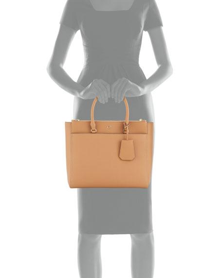 Robinson Large Zip-Top Tote Bag