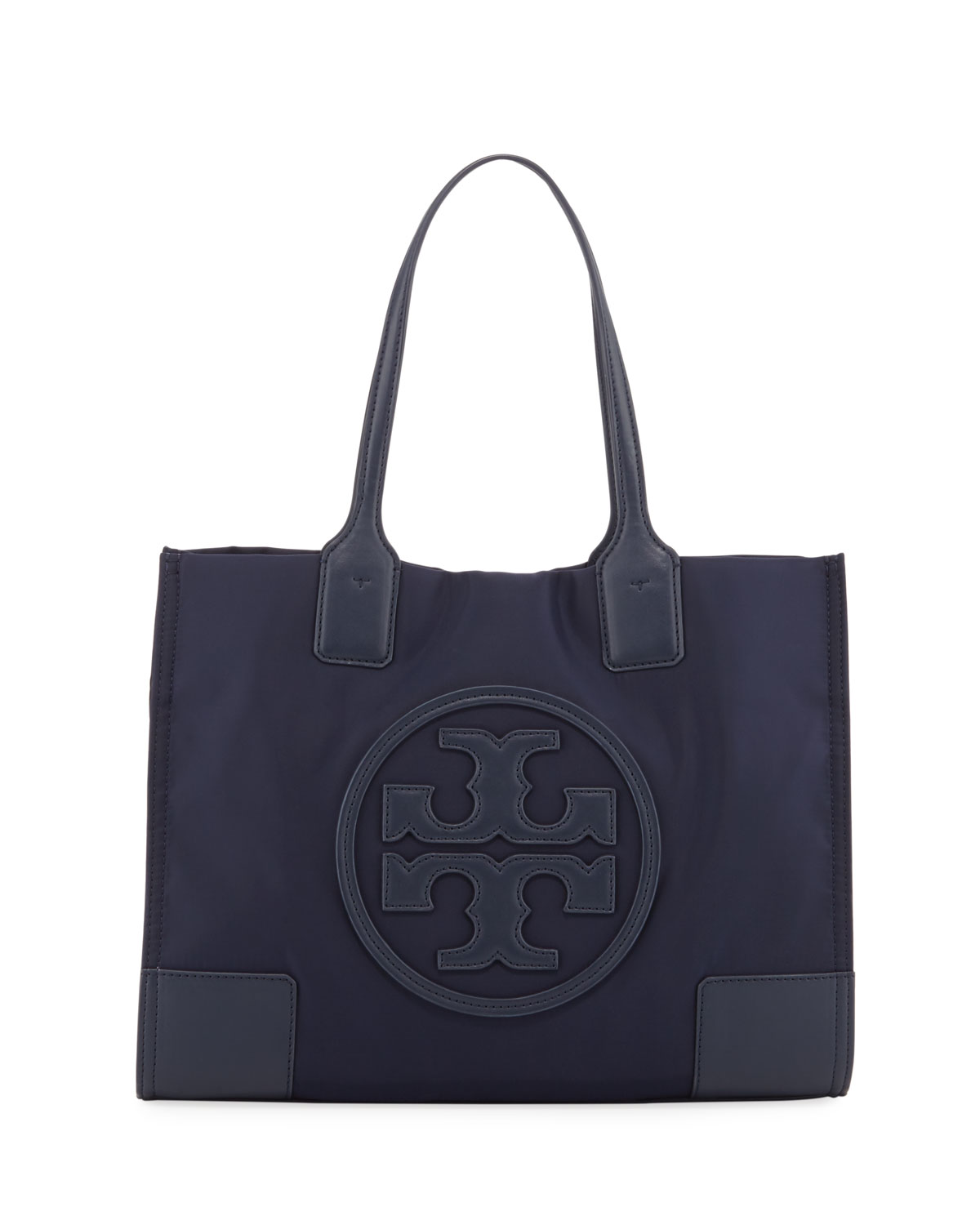 c9b35ef3d475 Tory Burch Ella Studded Mini Nylon Tote