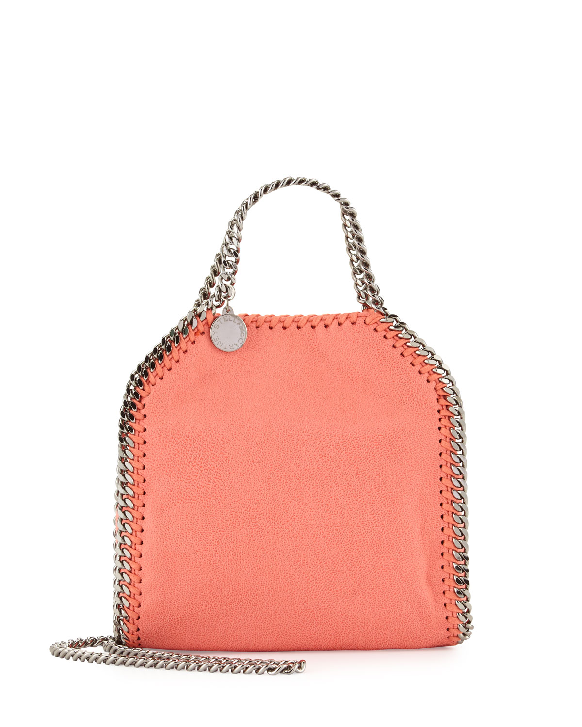 c5d8cd699201 Stella McCartney Falabella Tiny Tote