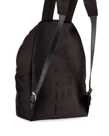 Falabella Eco Nylon Backpack