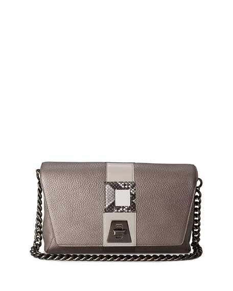 Akris Anouk Day Girard Shoulder Bag