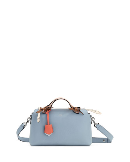 Fendi By The Way Medium Satchel Bag