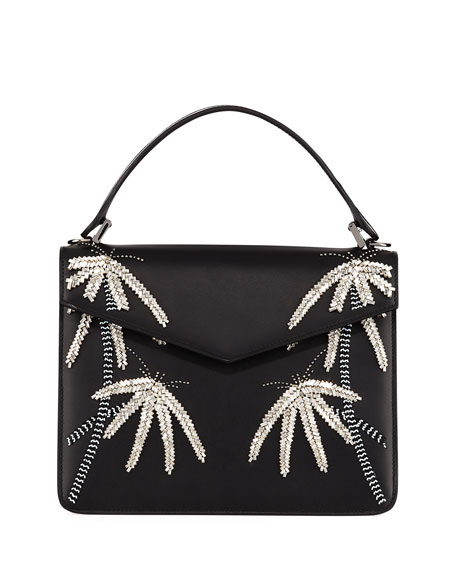 Pixie Palms Stone Crossbody Bag