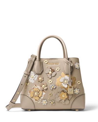 Mercer Gallery Small Zip Tote Bag