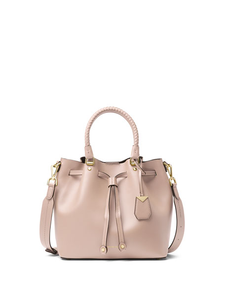 MICHAEL Michael Kors Blakely Medium Crossbody Bucket Bag
