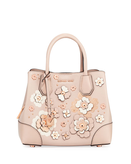 MICHAEL Michael Kors Mercer Gallery Small Satchel Bag
