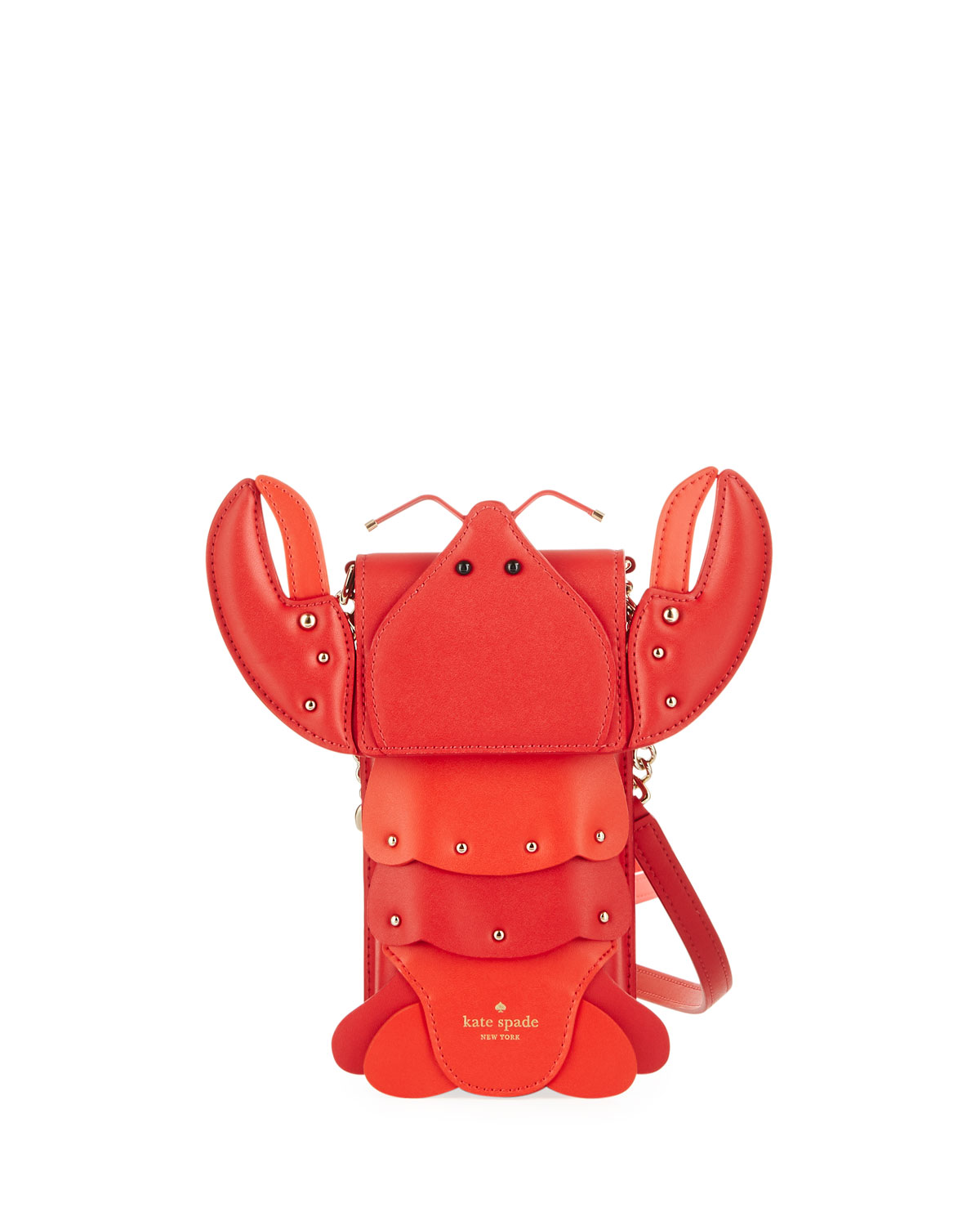 kate spade new york lobster north south phone crossbody bag  c2a1ede5b7fc