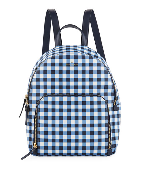 kate spade new york hyde lane gingham hartley