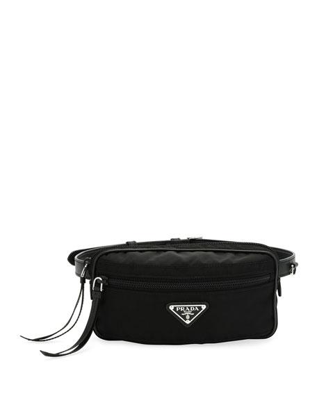 f911074815 Nylon Belt Bag