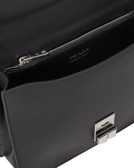 Large Prada Elektra Crossbody Bag
