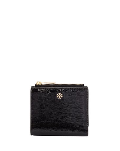 Robinson Patent Mini Wallet