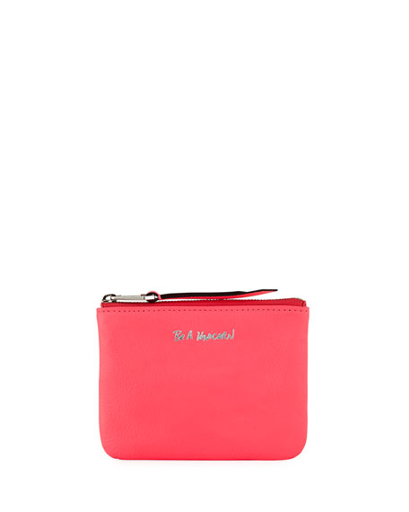 Rebecca Minkoff Betty Be A Unicorn Pouch Bag xOdwrj1
