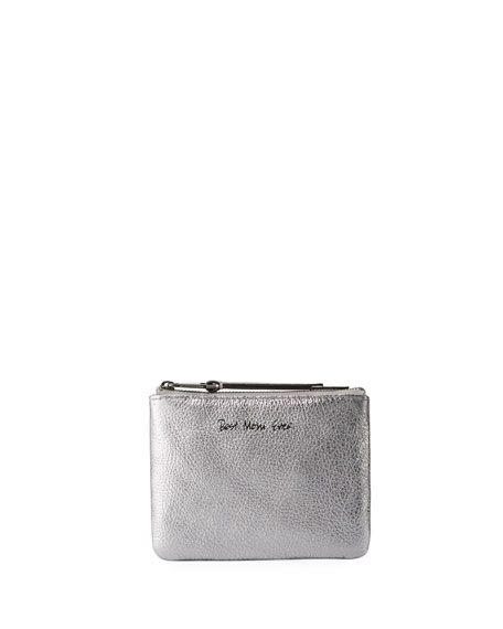 Rebecca Minkoff Betty Best Mom Ever Pouch Bag