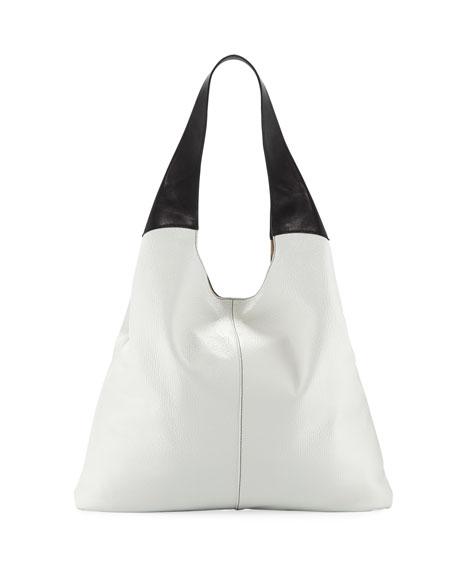 Hayward GRAND COLORBLOCK SHOPPER SHOULDER BAG