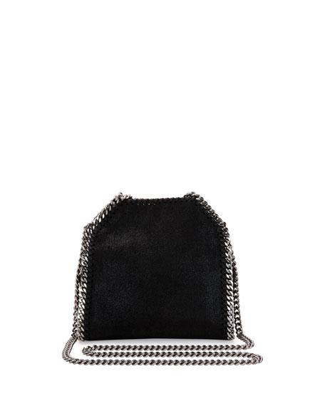 Falabella Tiny Star Shoulder Bag