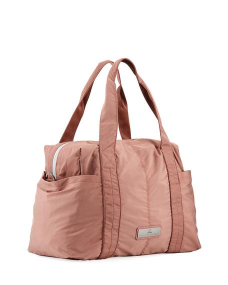 Shipshape Mesh Gym Bag