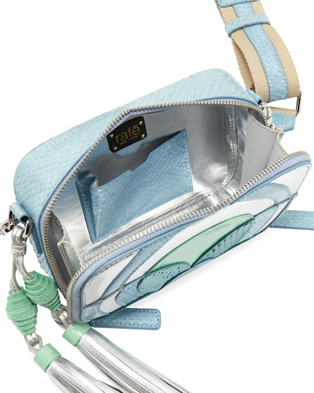 Sophie Camera Crossbody Bag