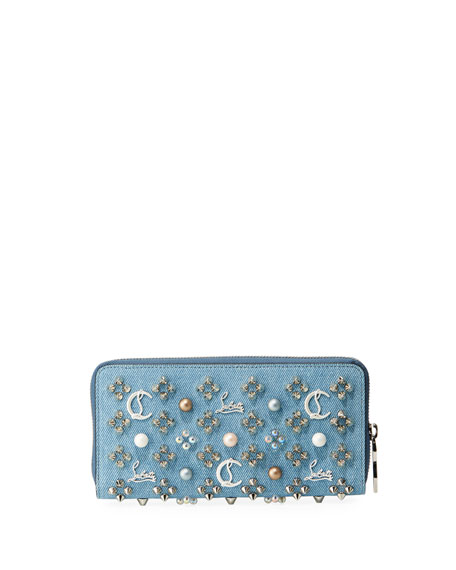 Panettone Loubi In The Sky Wallet