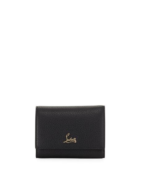 Boudoir Mini Calf Wallet