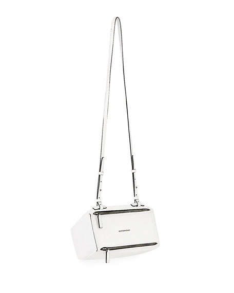 Givenchy Pandora Mini Stag Satchel Bag