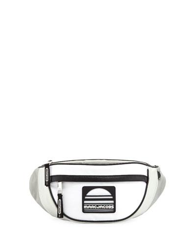 Sport Nylon Fanny Pack Bag