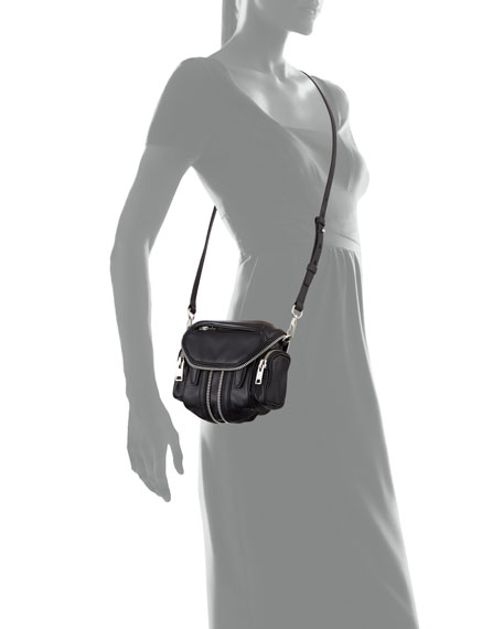 Marti Micro Zipper Backpack