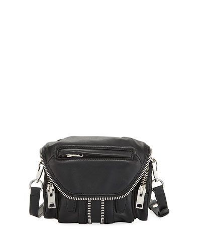 Marti Micro Zipper Backpack