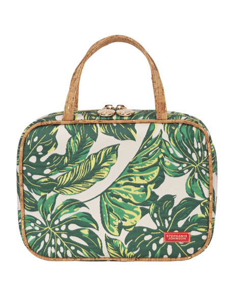 Stephanie Johnson Seychelles Green ML Traveler