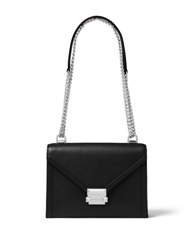 Mercer Large Shoulder Bag