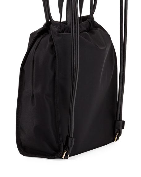 watson lane faye nylon backpack