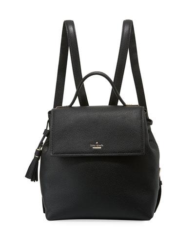 kingston drive simona backpack