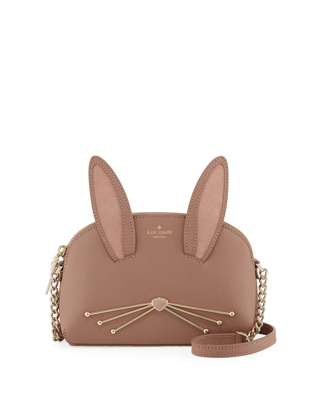 91dcfd411ead kate spade new york desert muse rabbit hilli crossbody bag