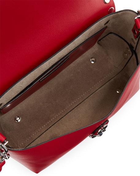 Blythe Medium Flap Crossbody Bag