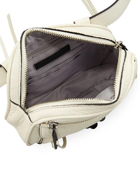 Blythe Leather Belt Bag/Fanny Pack