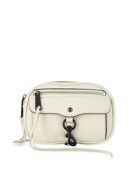 Rebecca Minkoff Blythe Leather Belt Bag/Fanny Pack