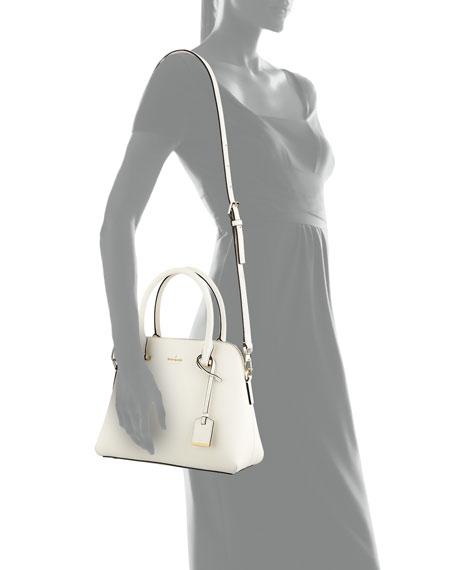 cameron street maise satchel bag