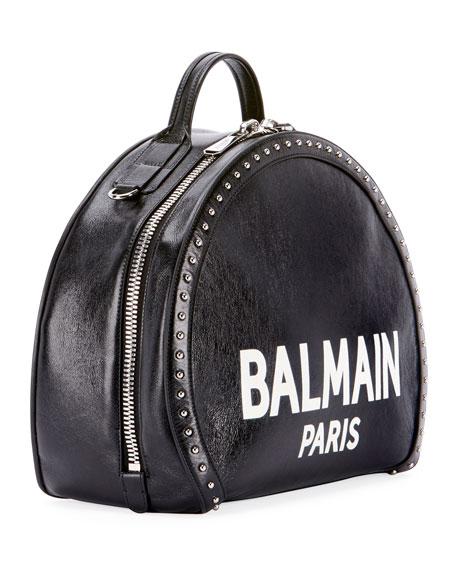 Drum Brilliant Coin Top Handle Bag
