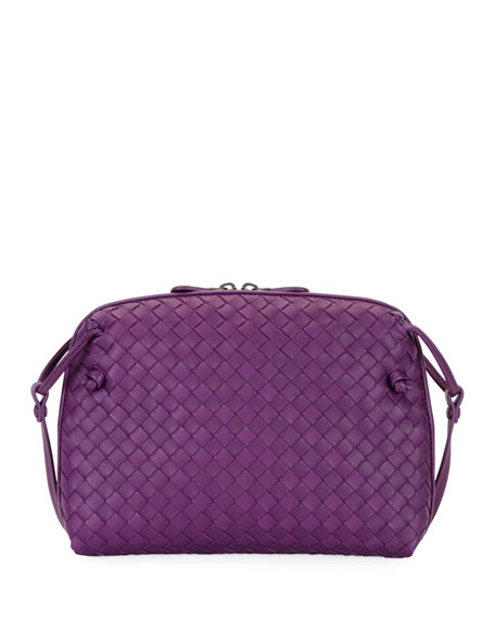 Bottega Veneta Veneta Small Crossbody Bag
