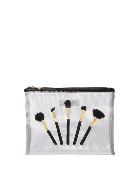 Stanley Brushes Mesh Bag