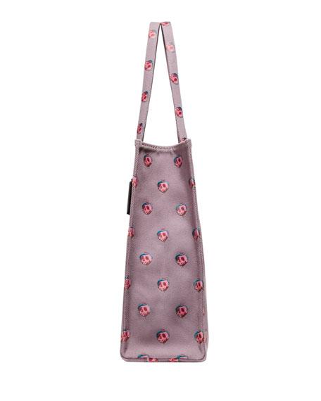 DISNEY X COACH Snow White Tote Bag