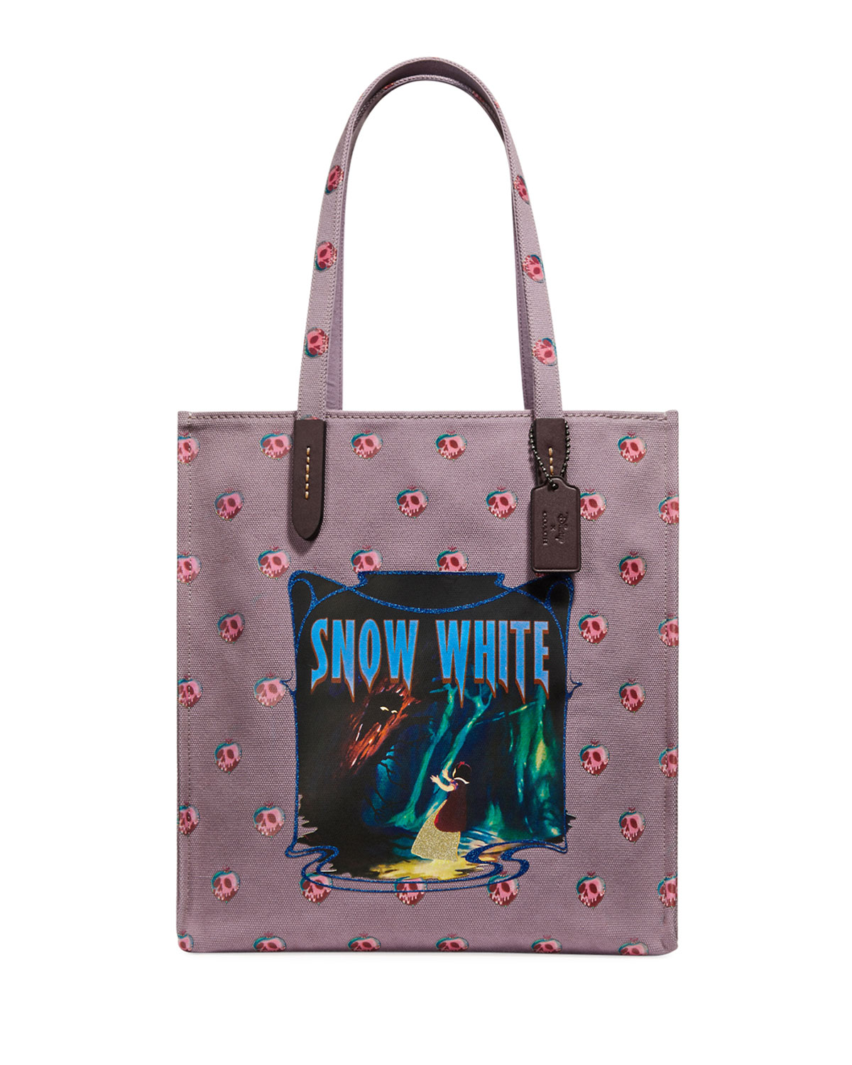 1cc68fcda3 Coach 1941 DISNEY X COACH Snow White Tote Bag