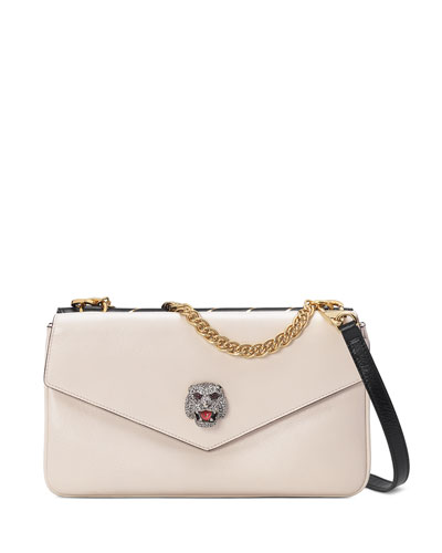 Gucci Thiara Medium Double Envelope Shoulder Bag