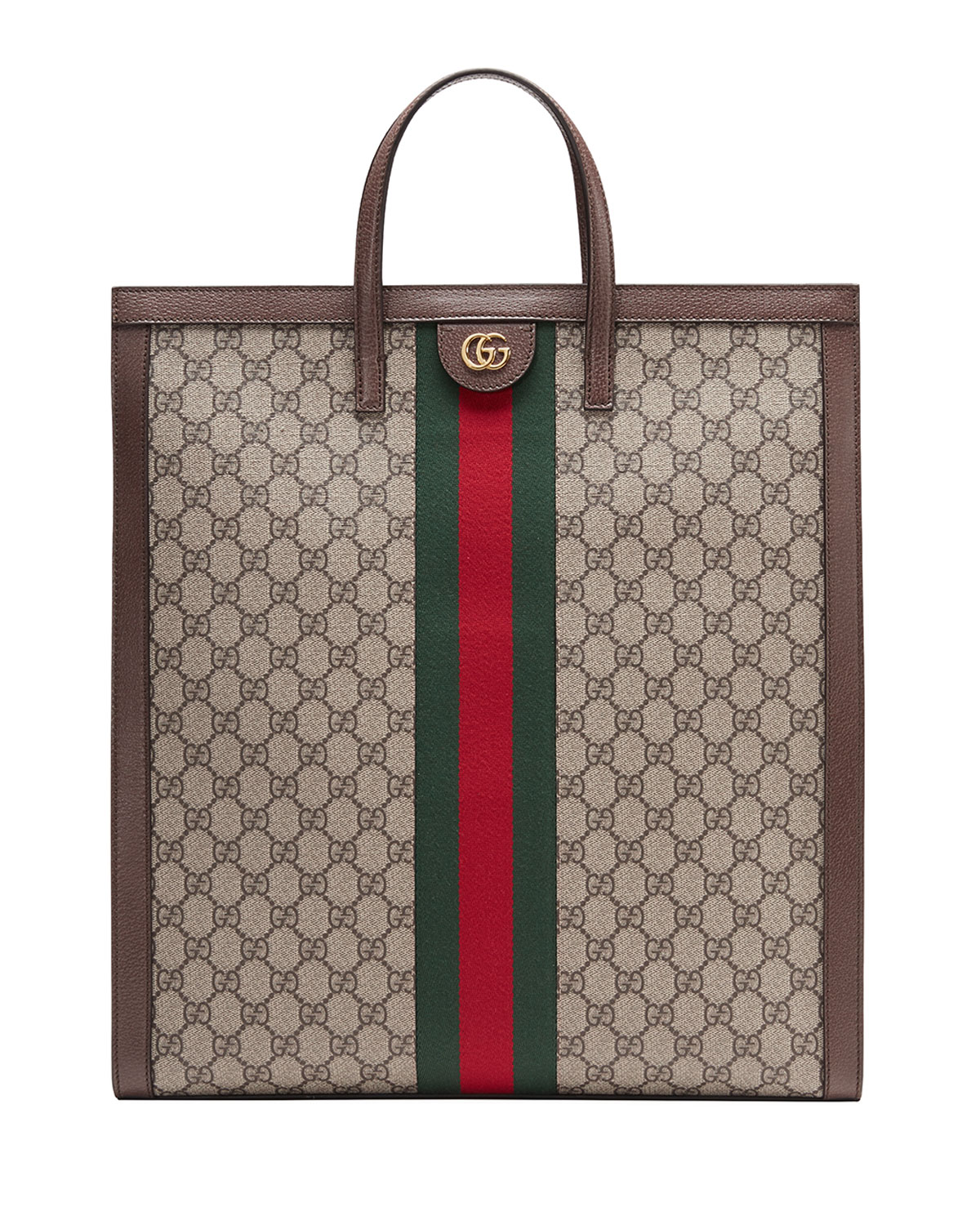 1331a9dc2d1d Gucci Ophidia GG Supreme Canvas Tote Bag