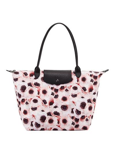 Le Pliage Anemone Shoulder Tote Bag